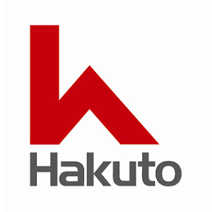 Hakuto Co., Ltd. - Logo