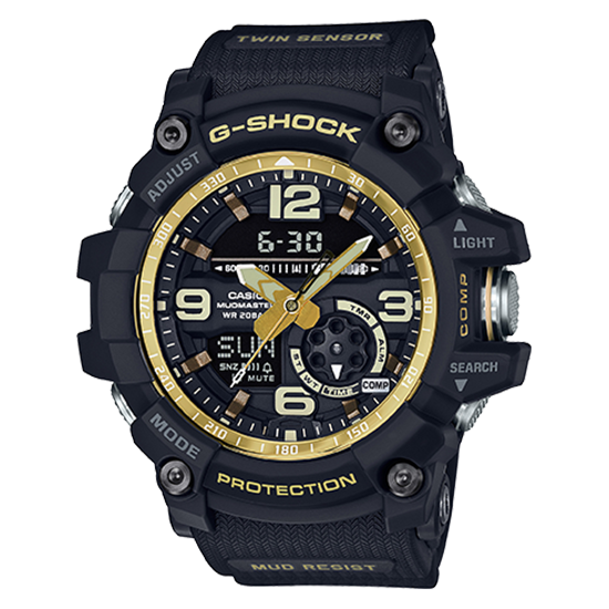 MUDMASTER Series - GG1000GB-1A