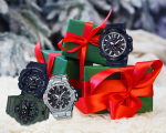 Holiday Gift - G-SHOCK Watches