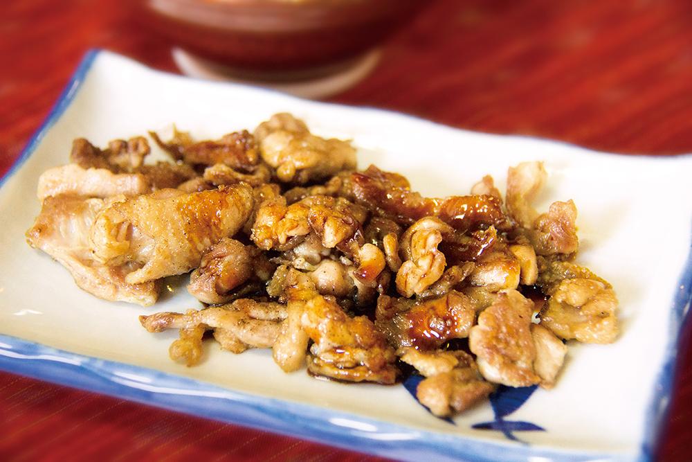 Ehime Prefecture Food - Imabari yakitori
