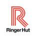 Ringer Hut - Logo