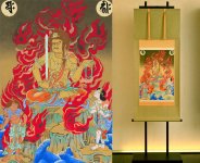Replication and Reproduction for Japanese Cultural Properties – Rivivere