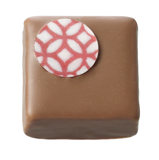 Mary Chocolate - Japanese Praline