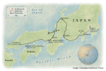 Japan's Cultural Treasures Route