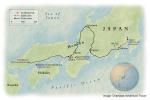 Japan's Cultural Treasures Route