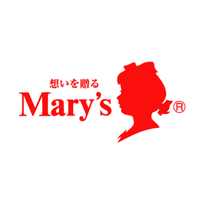 Mary Chocolate - Logo