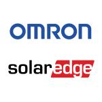 OMRON and SolarEdge