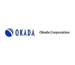 Okada Corporation - Logo