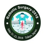 Robotic-Surgery 2018 - Logo