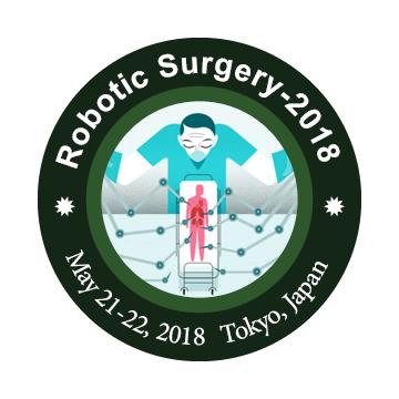Robotic-Surgery 2018 - Logo