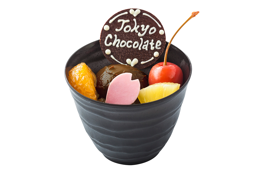 Mary Chocolate - TOKYO CHECKOUTSU