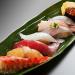"""Natural Bluefin Tuna – Ariso-Sushi"" in the 4th-floor Okonomi Yokocho of Haneda Airport's International Terminal"
