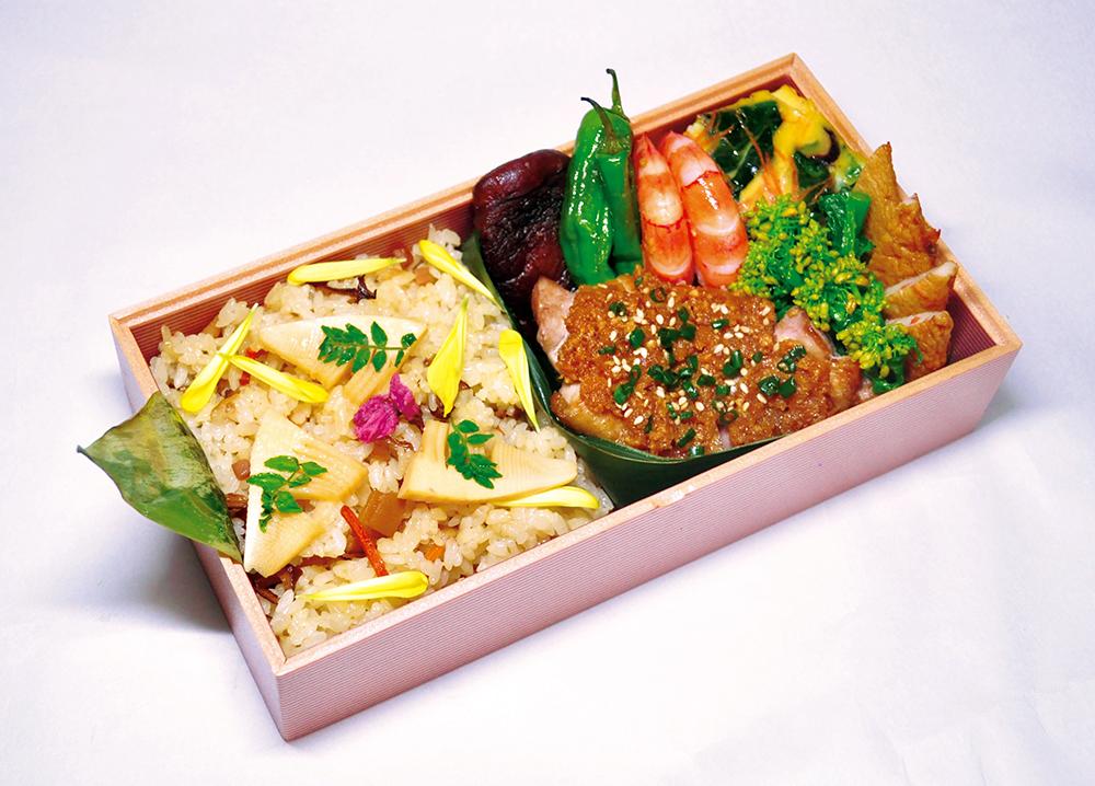 Lunch Box image by L'ART ET MIKUNI