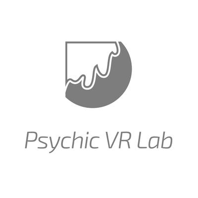 Psychic VR Lab - Logo