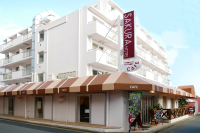 Sakura Hotel Nippori – Stay and share your experiences with our guests