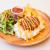 Sakura Hotel Nippori Food 01