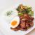 Sakura Hotel Nippori Food 02