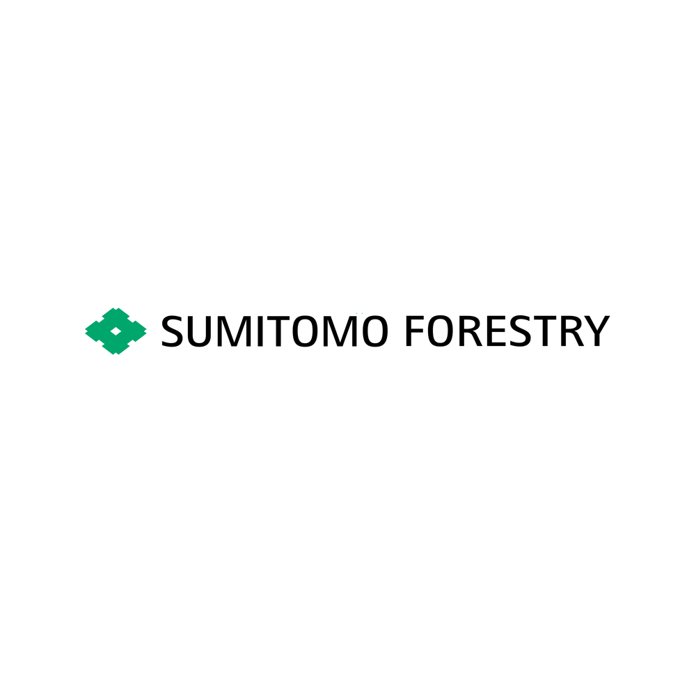 Sumitomo Forestry Co., Ltd. - Logo
