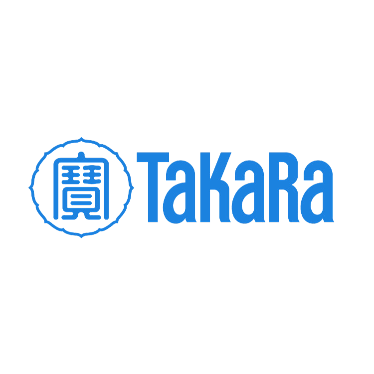 Takara Bio Inc. - Logo