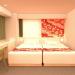 Hotel Wing International Premium Kanazawa Ekimae - Twin Room