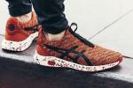 ASICS HyperGEL-Kenzen Nylon Running Shoes