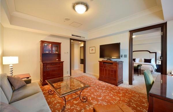 02-Imperial Hotel Tokyo Imperial Floor - Suite