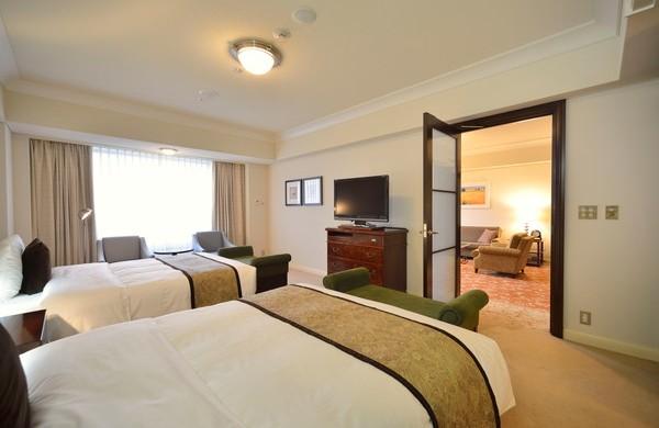 03-Imperial Hotel Tokyo Imperial Floor - Suite