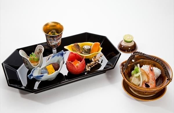 10-Imperial Hotel Tokyo Tokyo Nadaman