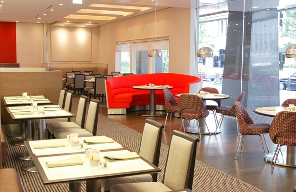 11-Imperial Hotel Tokyo Parkside Diner
