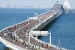 Chiba Aqualine Marathon - Photo 01