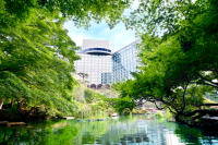 Hotel New Otani – Selected Hotel as the primary venue for the G7 Summit
