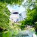Hotel New Otani Tokyo - Seisen Pond
