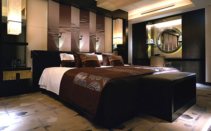 Garden Suite MUSOU-AN - Bedroom
