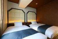 Hotel Wing International Select Osaka Umeda – Osaka's big commercial and business districts
