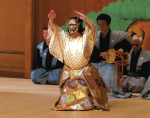 "Japanese Traditional Performing Art ""Noh"""