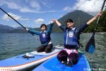 Nikko - SUP Adventure Plan