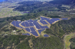 KYOCERA TCL Solar completes 29.2MW solar power plant in Yonago City, Tottori Prefecture, Japan