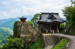02- Yama-dera Temple