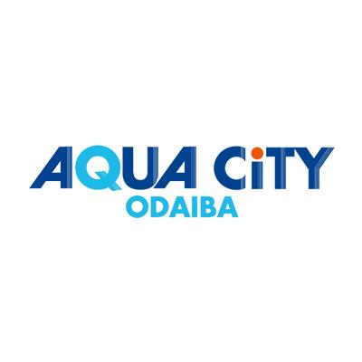 Aquacity Odaiba - Logo
