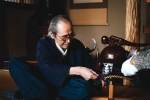 "IS JAPAN COOL?"" - ""CRAFTSMANSHIP"": Japanese armor-maker"
