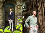 "HIROMI ASAI - 2019 Spring/Summer men's collection ""Eden"""