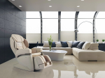 Worlds Most Advanced Massage Chair