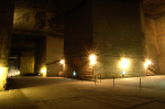 Subterranean Labyrinth - Kaneiriyama Quarry Site