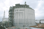 Osaka Gas LNG Receiving Terminal