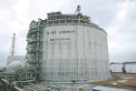 Osaka Gas LNG Receiving Terminal