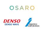 Osaro, Denso. Innotech - Logo