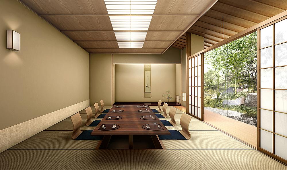 The Okura Heritage Wing Yamazato