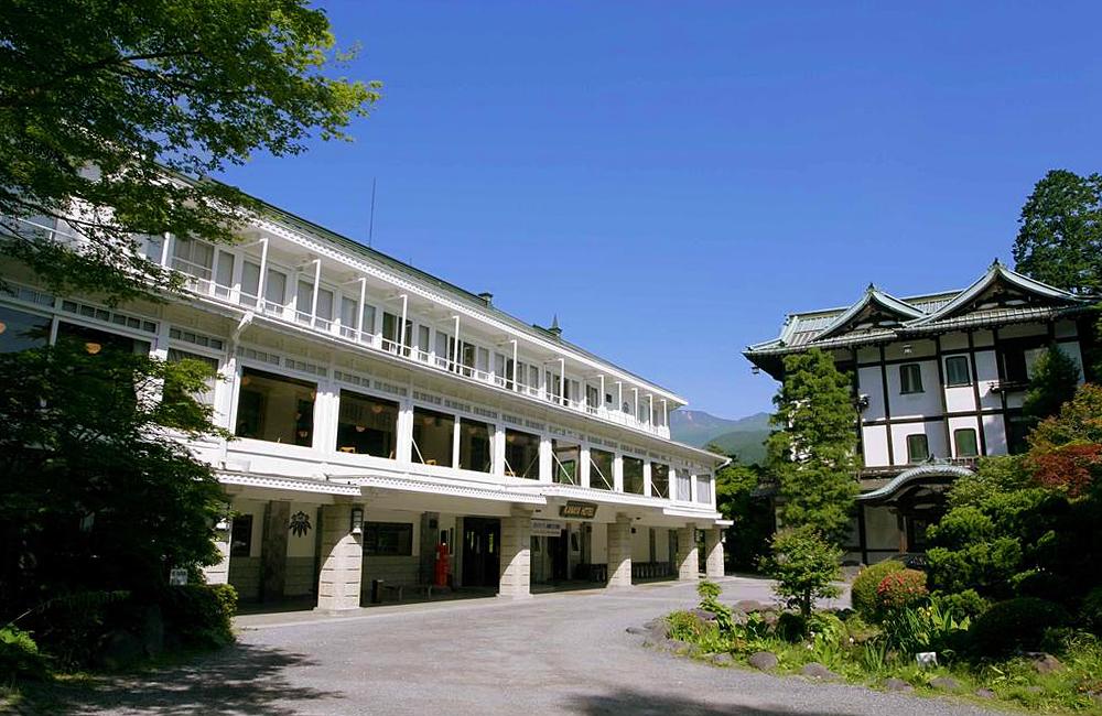 01 - Nikko Kanaya Hotel