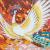 Jewelry Art Painting - Phoenix 02