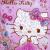 Jewelry Art Painting - Hello Kitty 02